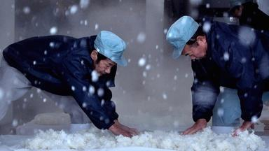 The Birth of Sake: Trailer