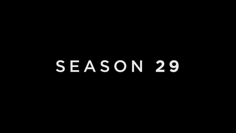 S29: POV Season 29 Reel image