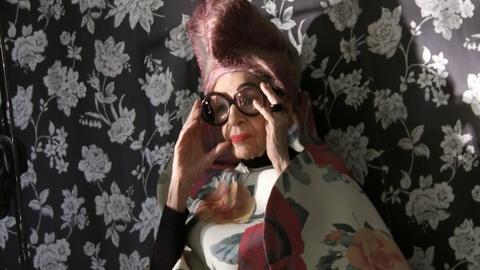 POV -- S29 Ep5: Iris: Clothing as Art