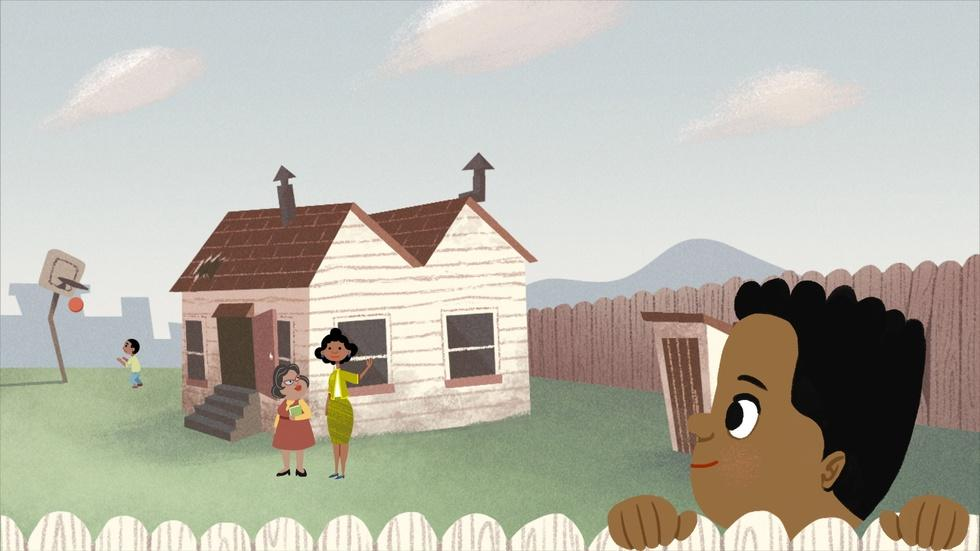 StoryCorps Shorts: School's Out image