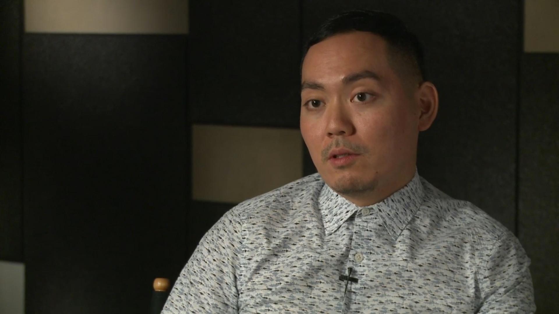The Birth of Sake: Filmmaker Interview