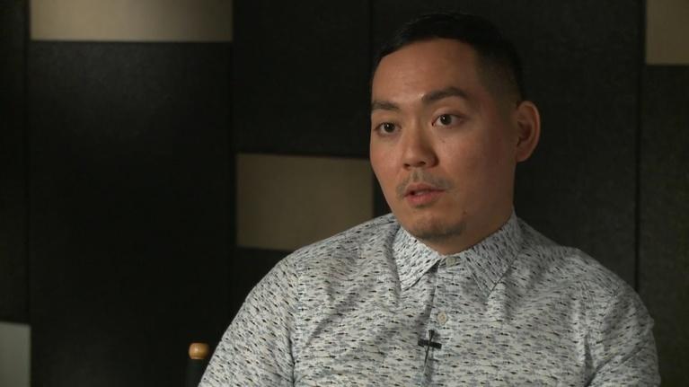 POV: The Birth of Sake: Filmmaker Interview