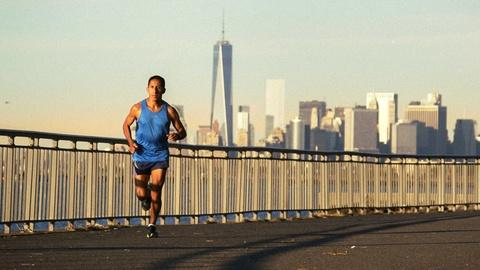 POV -- S29 Ep8: Marathon