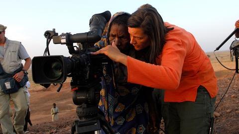POV -- S30 Ep16: Cameraperson - Trailer