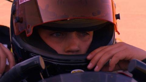 POV -- Racing Dreams - Trailer