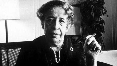 POV -- S23: Mexico Past and Present: Hannah Arendt