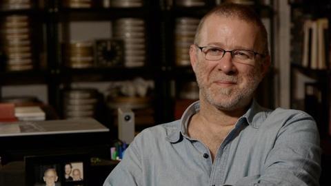 POV -- Filmmaker Interview: Alan Berliner (2010)