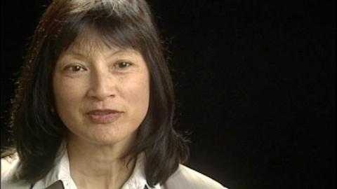 POV -- S9: Behind the Lens - Maya Lin: A Strong Clear Vision