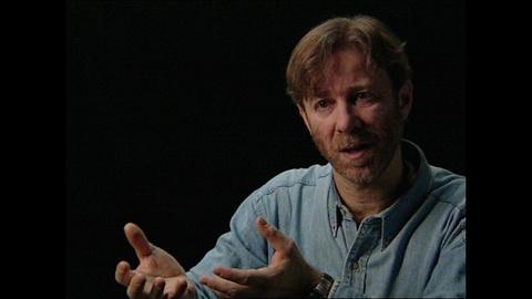 POV -- S2 Ep3: From the Archives: Filmmaker Alan Berliner (2001)