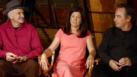 POV -- S25 Ep2: Granito: Filmmaker Interview featuring Pamela Yates