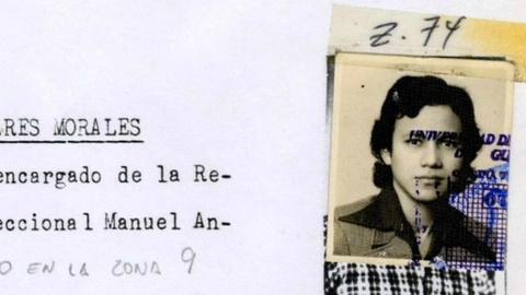 POV -- S25 Ep2: Granito: Discovering the Disappeared