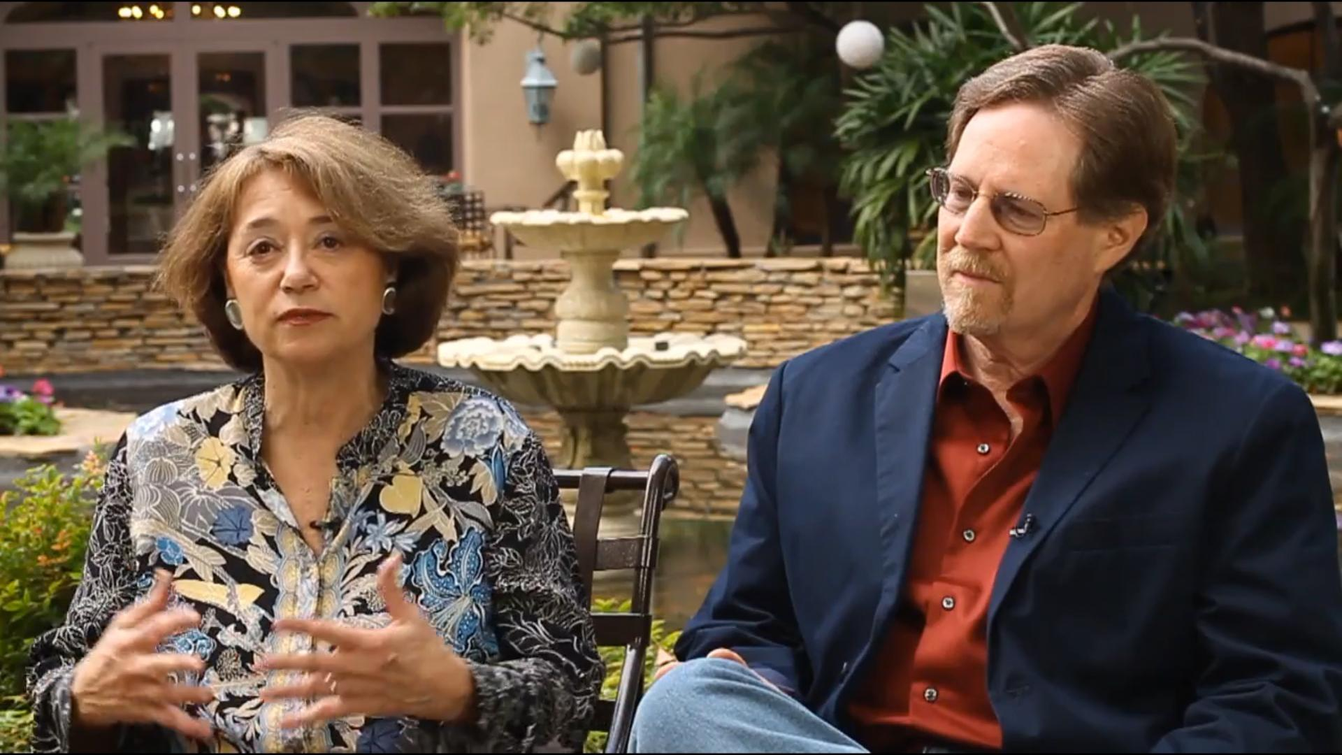 Interview with Judith Ehrlich and Rick Goldsmith