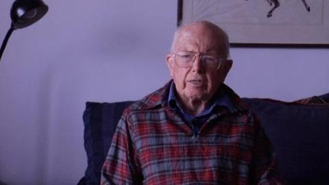 POV -- Filmmaker Interview: George Stoney (2012)