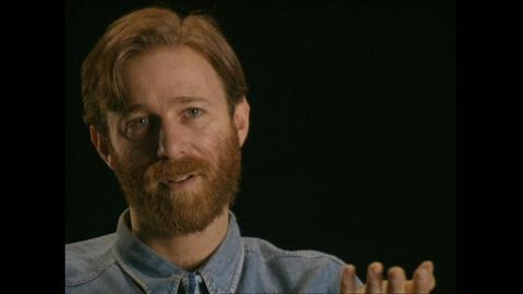 POV -- From the Archives: Filmmaker Alan Berliner (1992)