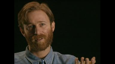 From the Archives: Filmmaker Alan Berliner (1992)