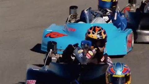 POV -- S24 Ep15: Overview of Kart Racing