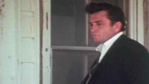 POV -- Johnny Cash's Childhood Home