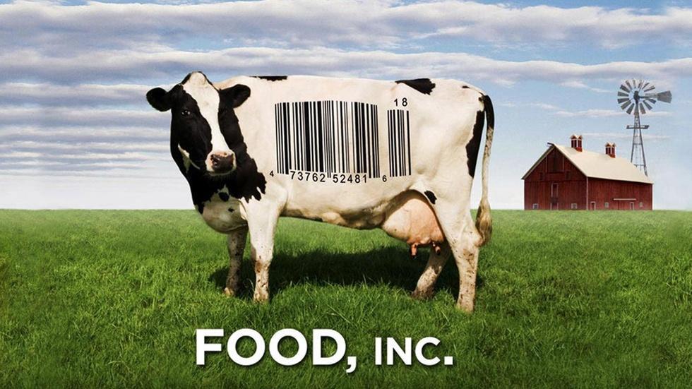 S23 Ep1: Food, Inc. Trailer image
