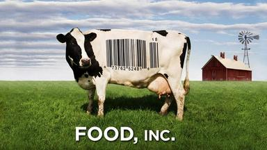 Food, Inc. Trailer