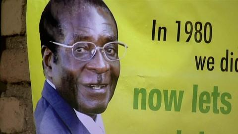 POV -- S24 Ep6: Zimbabwe's Land Reform Program