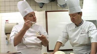 Kings of Pastry - Trailer