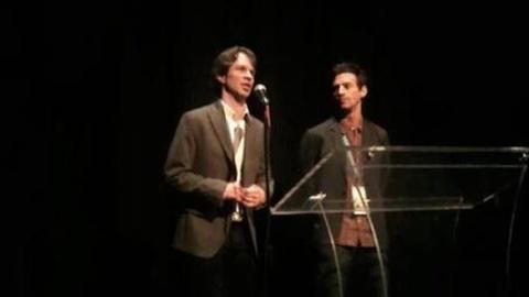 POV -- If a Tree Falls: Q&A at Sundance