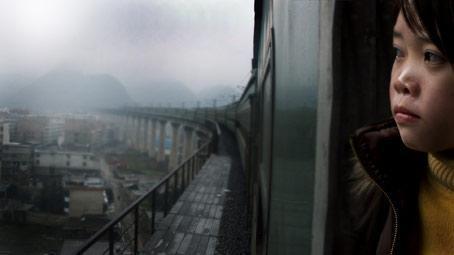 Trailer | Last Train Home