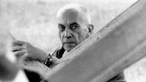 POV -- S23: Mexico Past and Present: Chris Marker