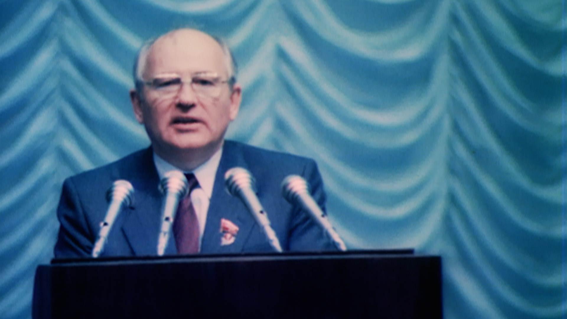 The Beginning of Perestroika