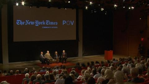 POV -- The Pentagon Papers, Daniel Ellsberg and The Times