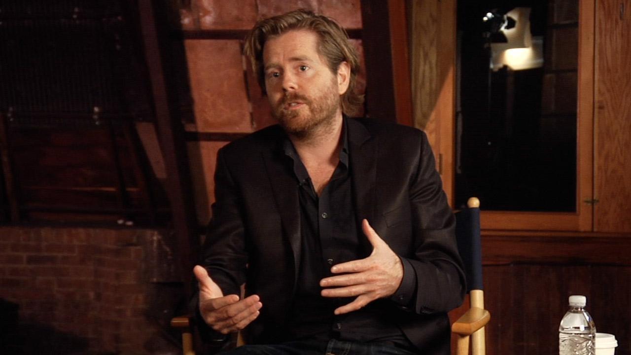 Filmmaker Interview: Armadillo