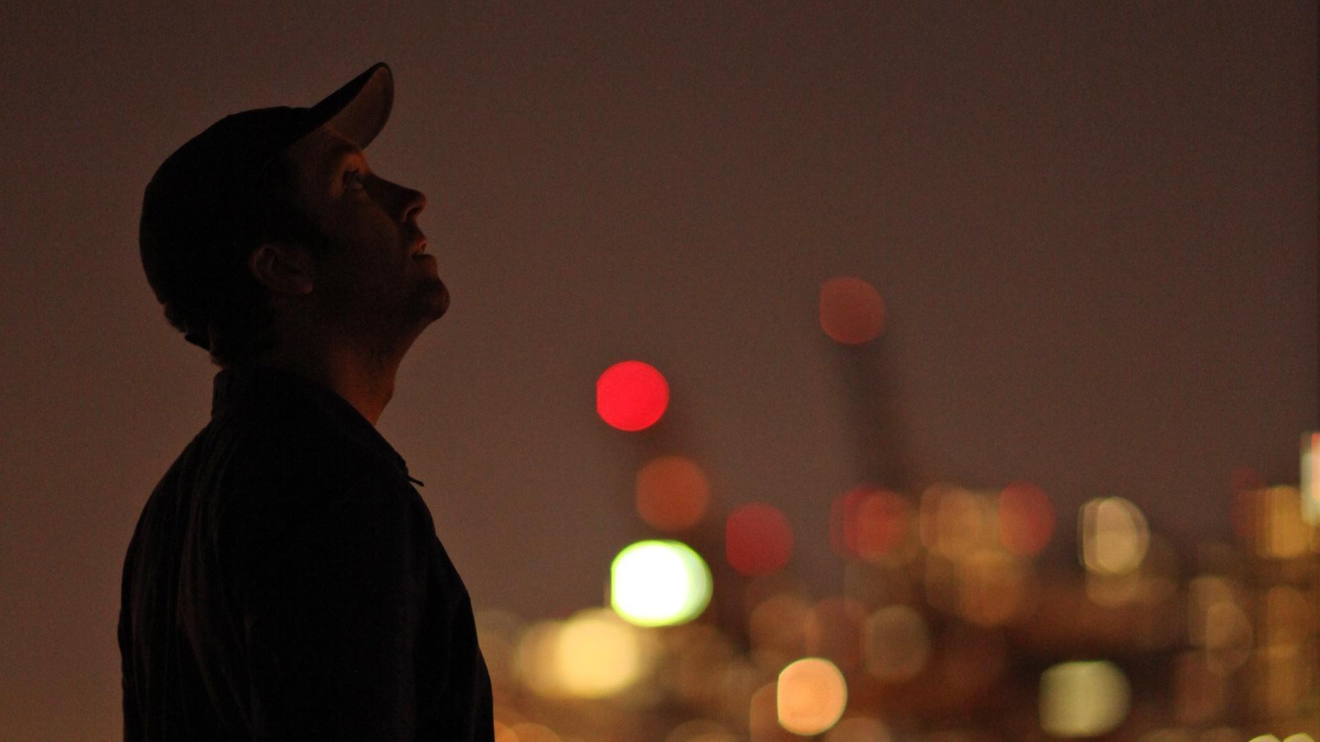 Trailer | The City Dark