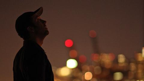 POV -- The City Dark - Trailer