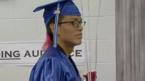 POV -- S25 Ep6: Up Heartbreak Hill: Graduation at Navajo Pine High
