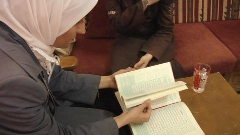 POV -- S25 Ep5: The Light in Her Eyes: Teaching the Qur'an
