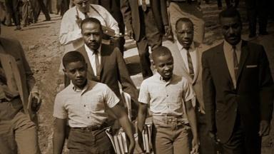 The Barber of Birmingham: Integrating the Schools