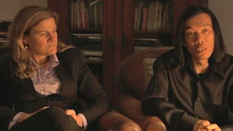POV -- S22: The Betrayal: Filmmaker Interview