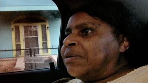 POV -- S25 Ep8: I'm Carolyn Parker: Reaction to Katrina