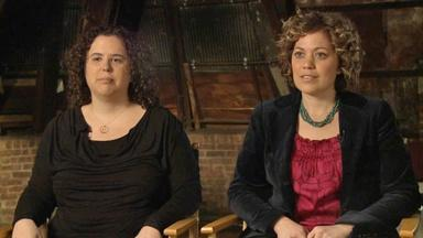 Sun Kissed: Filmmaker Interview with Maya Stark and Adi Lavy