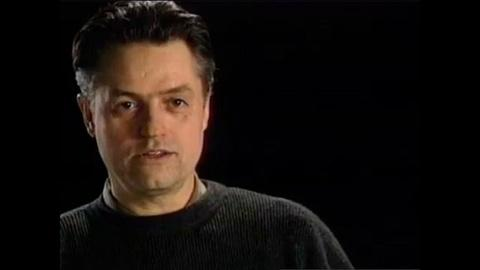 POV -- S6: Cousin Bobby: Filmmaker Interview with Jonathan Demme
