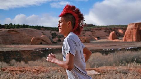 POV -- Up Heartbreak Hill - Trailer