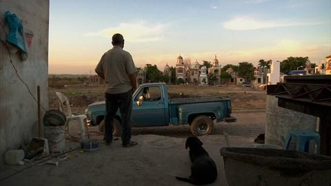 El Velador (The Night Watchman) - Trailer