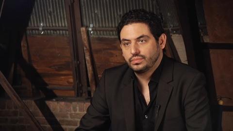 POV -- S25 Ep13: Reportero: Filmmaker Interview with Bernardo Ruiz
