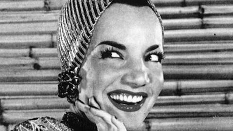 Carmen Miranda: Bananas is my Business - Trailer