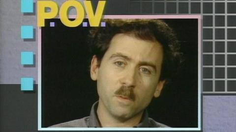 POV -- S1: Louie Bluie: Filmmaker Interview