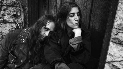 POV -- Patti Smith: Dream of Life