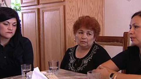 POV -- S21 Ep12: In the Family: Olga's Family