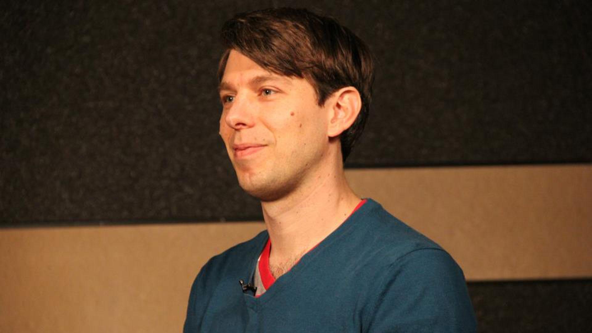 Neurotypical: Filmmaker Interview with Adam Larsen