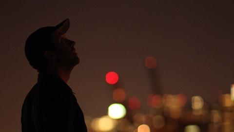 POV -- The City Dark - Preview