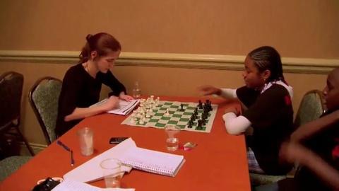 POV -- S26 Ep12: Brooklyn Castle: The Chess Program